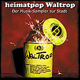 Cover: CD Heimatpop Waltrop